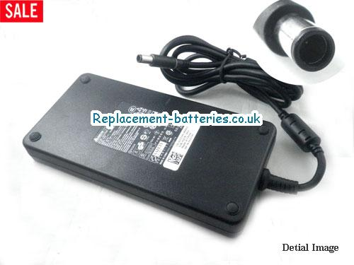 Genuine DELTA PA-9E Laptop AC Adapter 19.5V 12.3A 240W