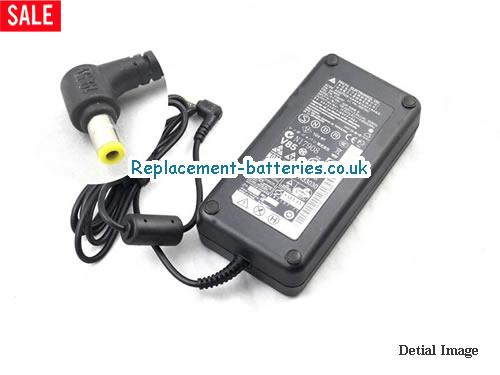 Delta Laptop AC Adapter 19.5V 6.66A