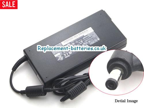Genuine MSI GS70 STEALTH 2PE-430AU Laptop AC Adapter 19.5V 7.7A 150W