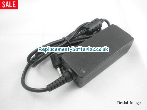 Genuine DELTA ADP-40TH A Laptop AC Adapter 19V 2.15A 40W