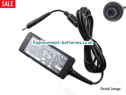 Genuine DELTA ADP-40PH BB Laptop AC Adapter 19V 2.1A 40W
