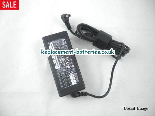 Genuine ASUS ELITE S8200 Laptop AC Adapter 19V 2.64A 50W