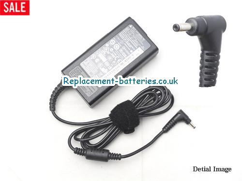 Genuine ACER S5 SERIES Laptop AC Adapter 19V 3.42A 65W