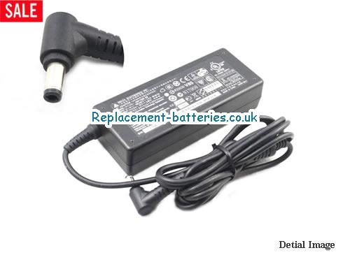 Genuine ASUS X42J Laptop AC Adapter 19V 3.95A 75W