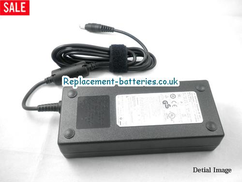 Genuine DELTA ADP-120ZB BB Laptop AC Adapter 19V 6.32A 120W