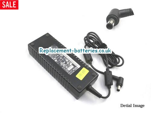 Genuine HP NC6400 Laptop AC Adapter 19V 7.1A 135W