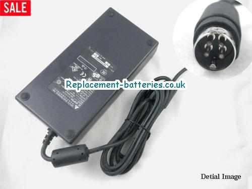 Genuine DELTA PA-1700-02 Laptop AC Adapter 19V 7.9A 150W