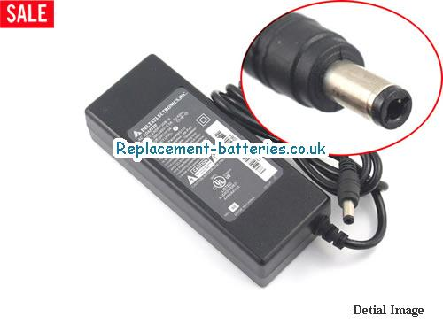 Genuine FUJITSU FI-SERIES Laptop AC Adapter 24V 3A 72W
