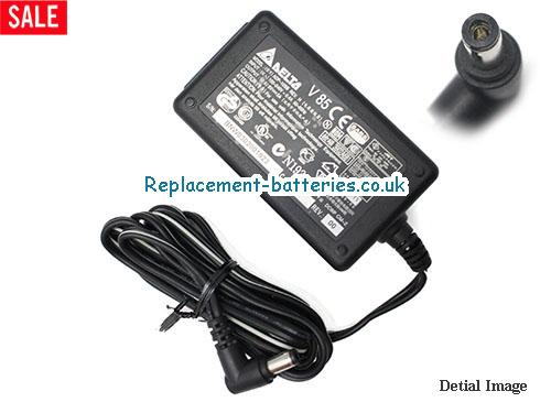 Genuine DELTA EADP-10CB A Laptop AC Adapter 5V 2A 10W