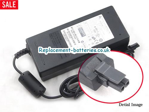 Genuine LINKSYS CISCO 881 POE Laptop AC Adapter 48V 1.67A 80W