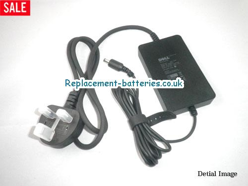 Genuine DELL BA45NE0-XX Laptop AC Adapter 15V 3A 45W