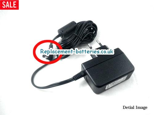 Genuine SONY PSP3000 Laptop AC Adapter 5V 2A 10W