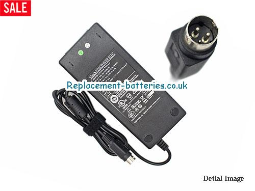 Genuine HP FOLIO 9470M Laptop AC Adapter 19.5V 6.15A 120W
