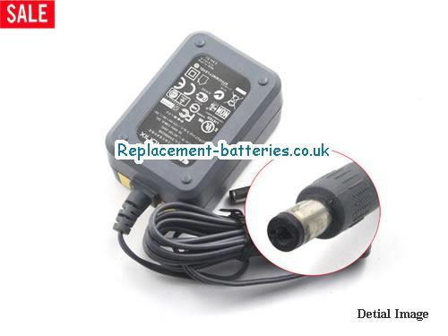 Genuine ENERTRONIX EXA0602XB Laptop AC Adapter 12V 1A 12W