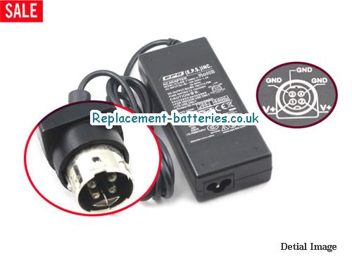 Genuine EPS F10903-A Laptop AC Adapter 19V 4.75A 90W