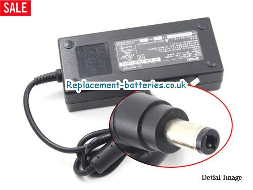 Genuine ESPON EA11003A-120 Laptop AC Adapter 12V 7.5A 90W