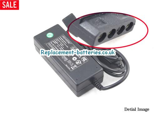 Genuine FLYPOWER SPP34-12.0 Laptop AC Adapter 12V 2A 24W