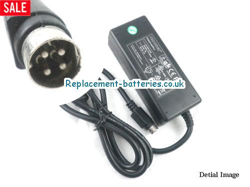 Genuine FLYPOWER SDP-AA10GL Laptop AC Adapter 5V 2A 10W
