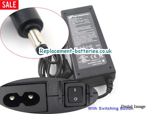 Genuine ASUS X555UJ Laptop AC Adapter 19V 3.42A 65W