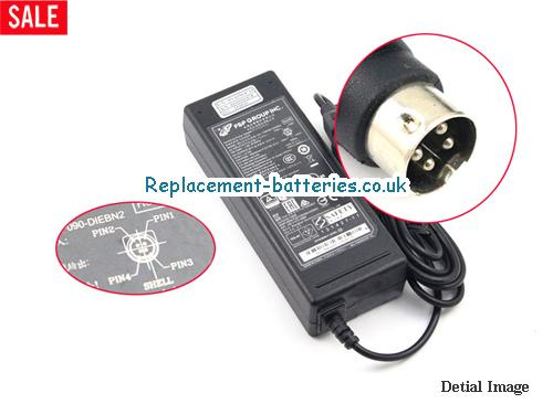 Genuine FSP 9NA0904713 Laptop AC Adapter 19V 4.74A 90W
