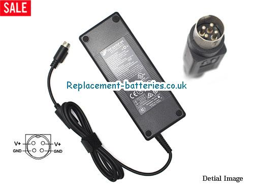 Genuine FSP FSP120-AAB Laptop AC Adapter 19V 6.32A 120W