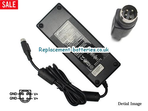 Genuine FSP FSP120-AACA Laptop AC Adapter 19V 6.32A 120W