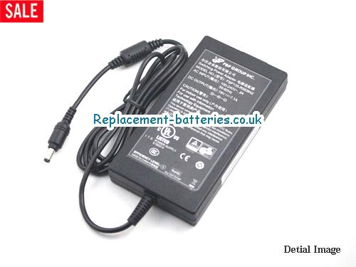 Genuine LENOVO IDEAPAD Y730 Laptop AC Adapter 19V 7.1A 135W
