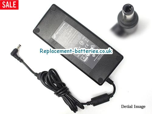 Genuine ASUS G73JH Laptop AC Adapter 19V 7.89A 150W