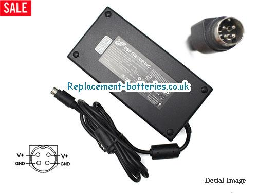 Genuine FSP AN1Z5770 Laptop AC Adapter 19V 9.47A 180W