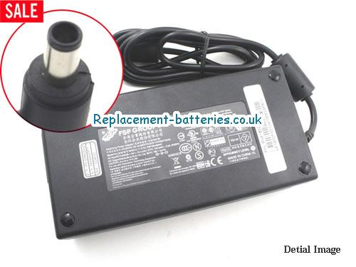Genuine FSP AP.1800F.001 Laptop AC Adapter 19V 9.47A 180W