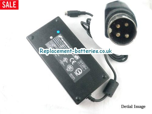 Genuine ALIENWARE N766 Laptop AC Adapter 20V 9A 180W