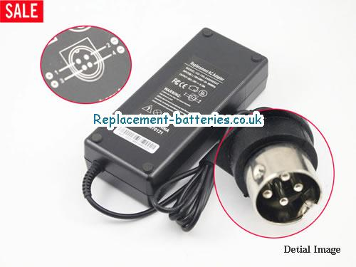 Genuine FSP FSP180-AAA Laptop AC Adapter 24V 6.25A 150W