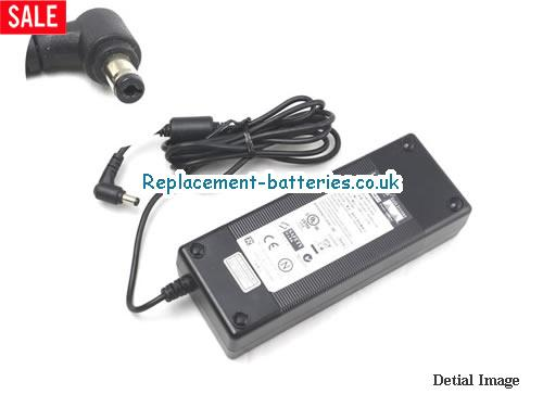 Genuine FSP 0432-00VE000 Laptop AC Adapter 48V 2.5A 120W