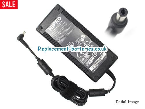 Hipro Laptop AC Adapter 19V 7.9A