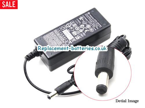 Genuine HOIOTO 19032G Laptop AC Adapter 19V 2.1A 40W