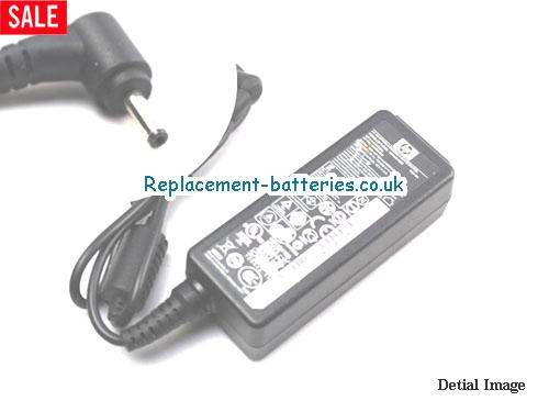 Hp Laptop AC Adapter 12V 3A