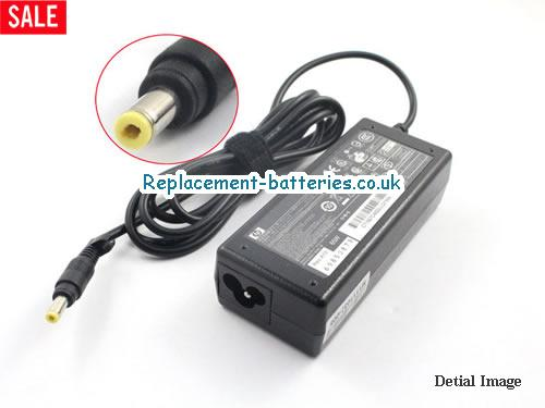 Genuine HP 101898-001 Laptop AC Adapter 18.5V 2.7A 50W