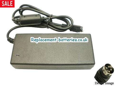 Genuine HP 401095-001 Laptop AC Adapter 18.5V 4.5A 83W