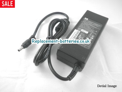Genuine HP N620C Laptop AC Adapter 18.5V 4.9A 90W