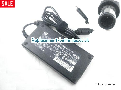 Genuine HP 8730W Laptop AC Adapter 19.5V 10.3A 201W