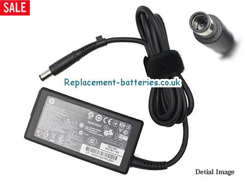 Genuine HP ELITEBOOK 840 G1 Laptop AC Adapter 19.5V 2.31A 45W