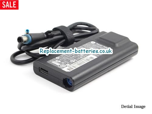 Genuine HP 601485-001 Laptop AC Adapter 19.5V 3.33A 65W