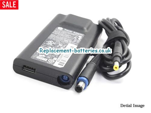 Genuine HP 574487-001 Laptop AC Adapter 19.5V 3.33A 65W