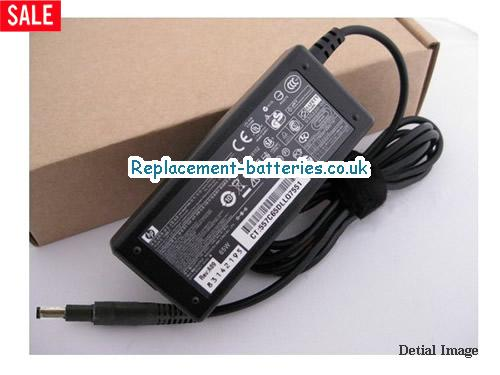 Genuine HP ENVY 4-1036TX SLEEKBOOK PC Laptop AC Adapter 19.5V 3.33A 65W