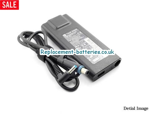 Genuine HP ENVY 14-2096BR Laptop AC Adapter 19.5V 4.62A 90W