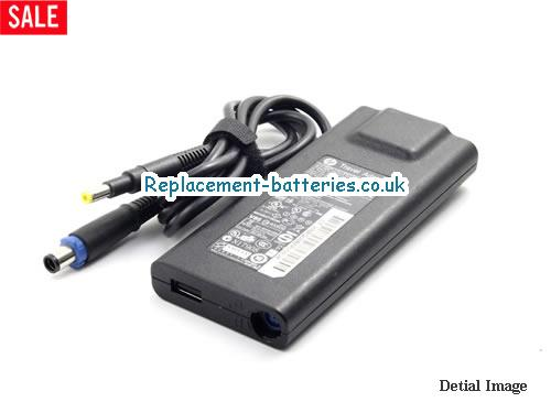 Genuine HP 613149-001 Laptop AC Adapter 19.5V 4.62A 90W