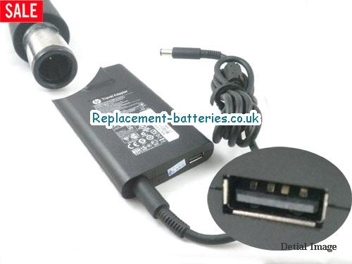 Genuine HP 535629-001 Laptop AC Adapter 19.5V 4.62A 90W