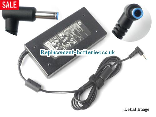 Hp Laptop AC Adapter 19.5V 6.15A