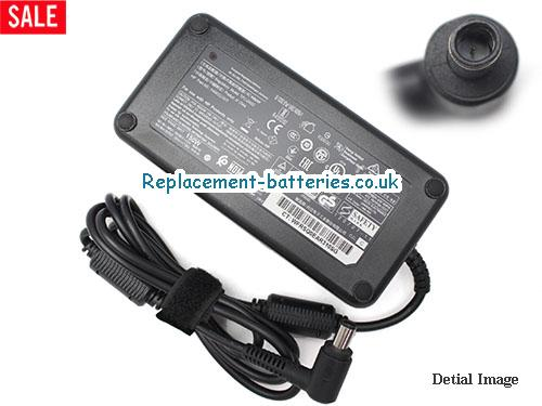 Genuine HP COMPAQ PRO 4300 BUSINESS PC-000000I86C2 Laptop AC Adapter 19.5V 7.69A 150W