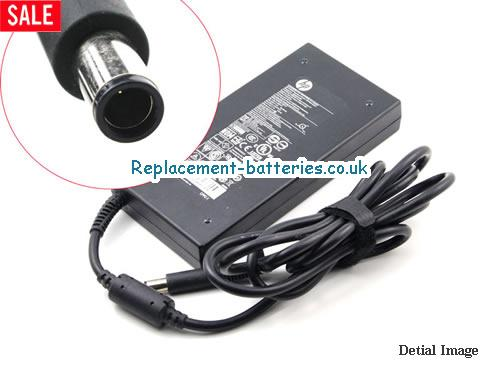 Genuine HP 8730W Laptop AC Adapter 19.5V 7.7A 150W